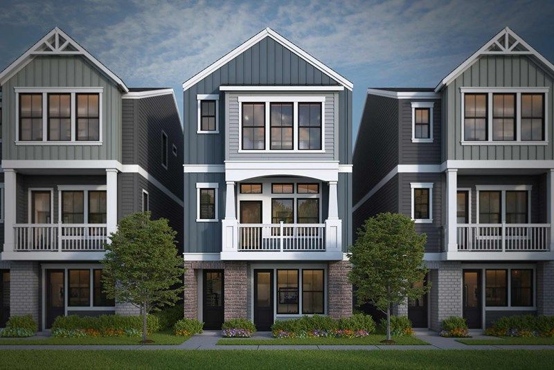 Move In Ready New Home In Hargrove Community