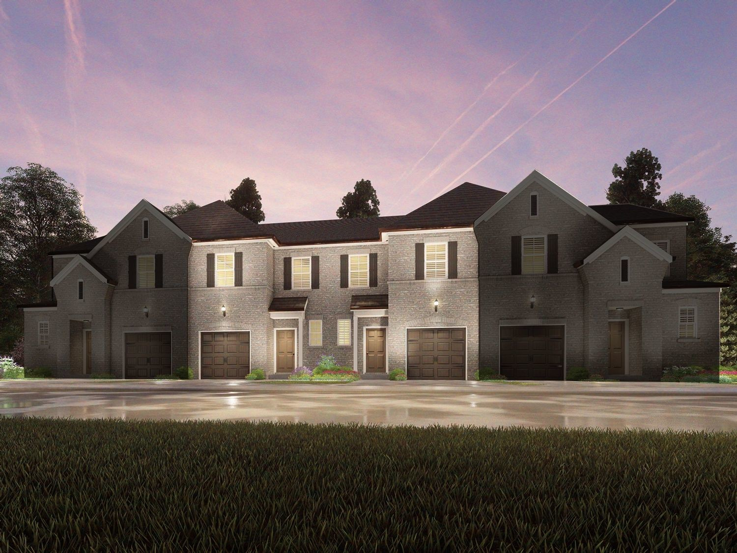 Move In Ready New Home In Newmans Crossing Community