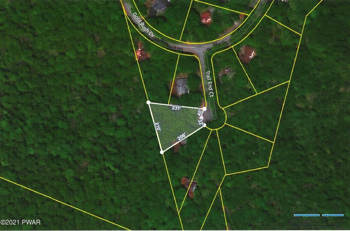 Lot In Lords Valley