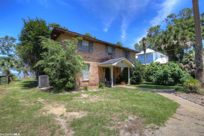 3535 SqFt House In Point Clear