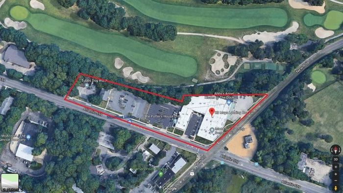 Lot In Greate Bay Country Club