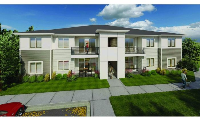 Move In Ready New Home In Presidio Point Community