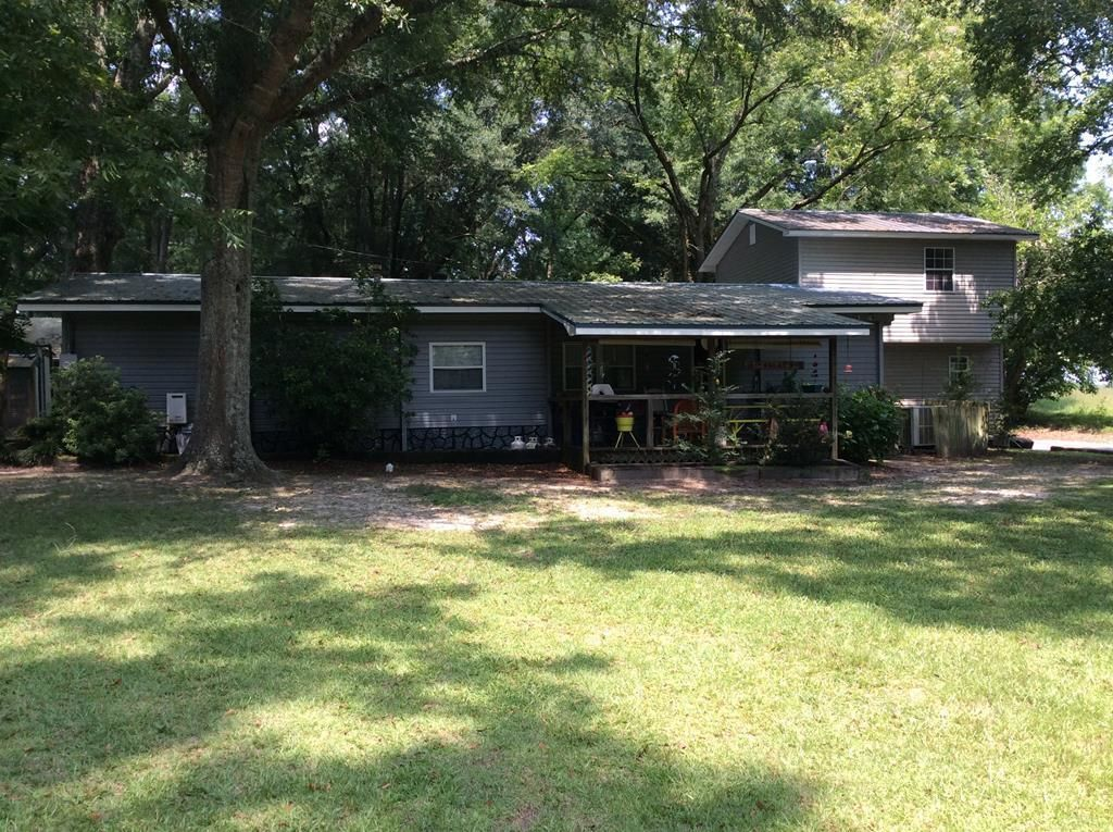 Updated 4-Bedroom House In Luverne