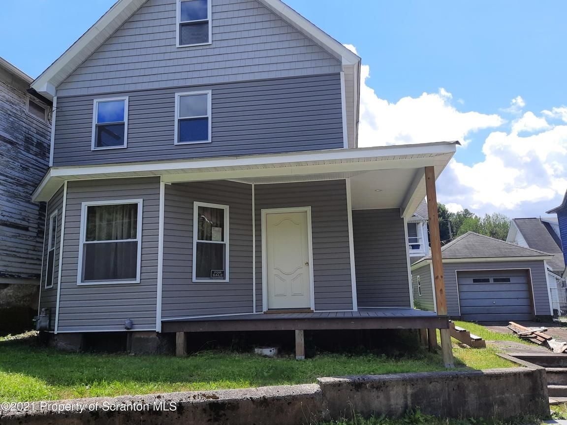 1700 SqFt House In Carbondale