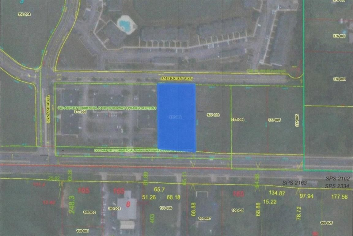 Lot In Portage