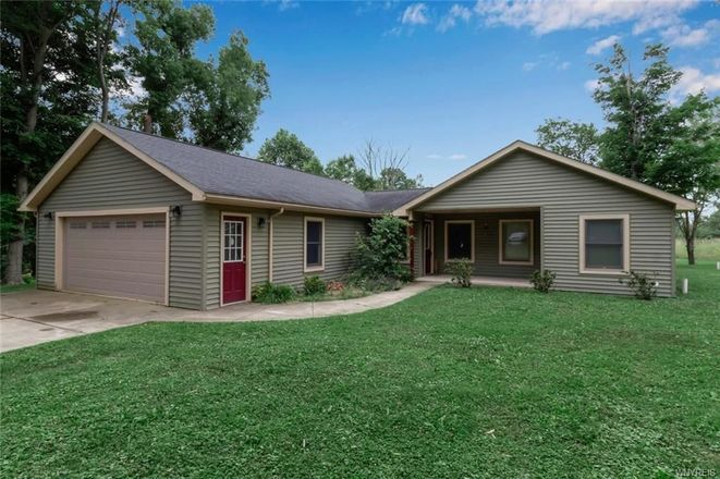 Renovated 3-Bedroom House In Aurora