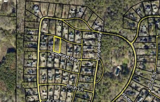 Lot In Pine Mountain