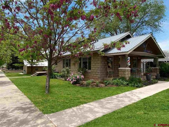 Remodeled 4-Bedroom House In Cortez