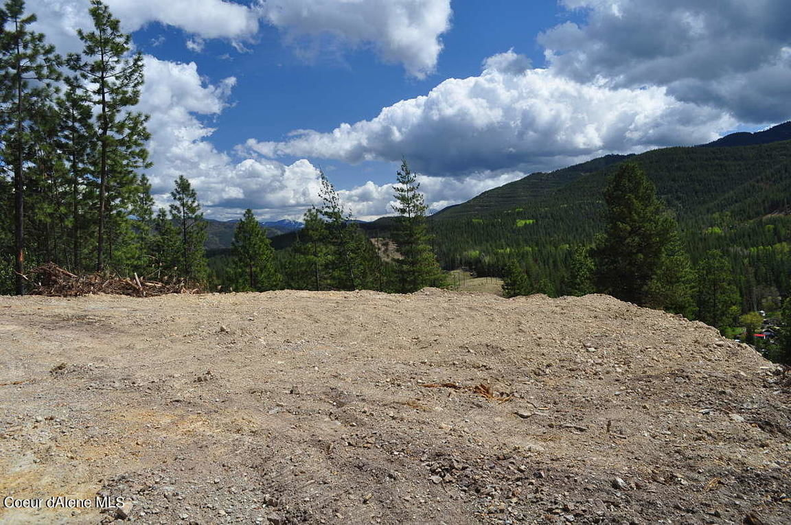 Lot In Smelterville