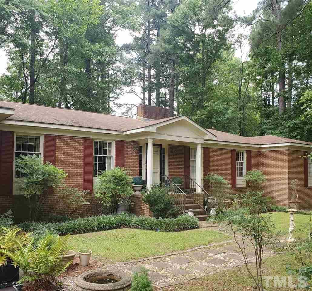 1-Story House In Rivers Edge