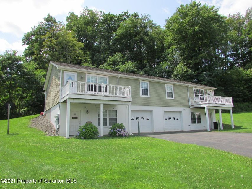 Multi-Family Home In New Milford