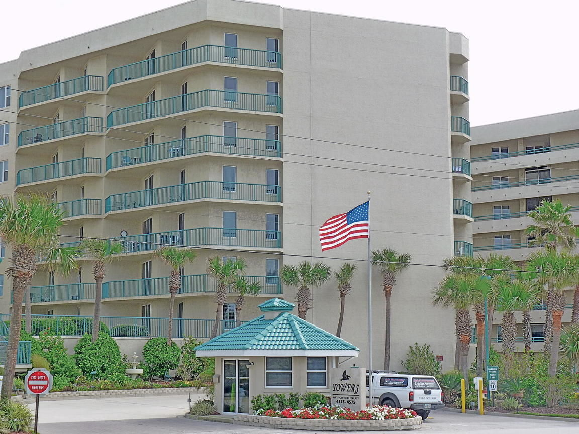 3-Bedroom House In Ponce Inlet