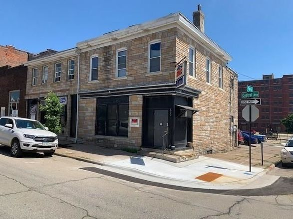 1-Story House In Dubuque