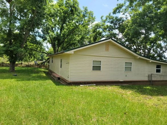 924 SqFt House In Slocomb