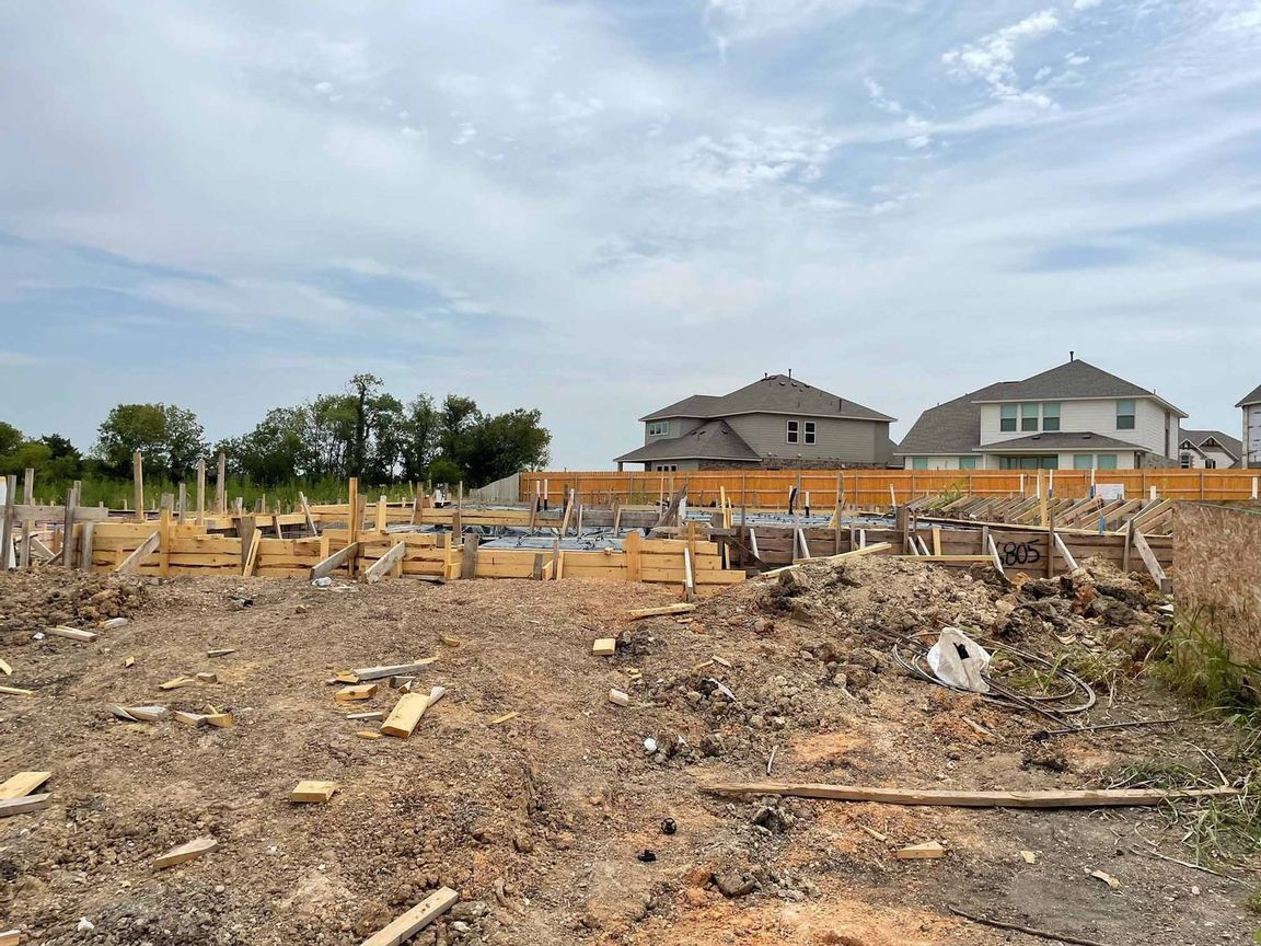 Move In Ready New Home In Carmel Community
