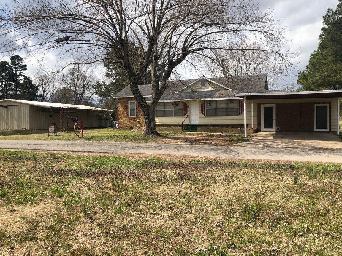 3-Bedroom House In Waldron