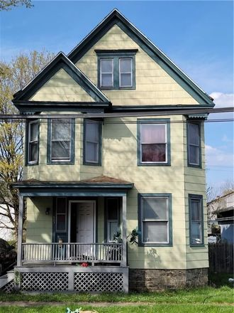 2-Story House In Cornhill