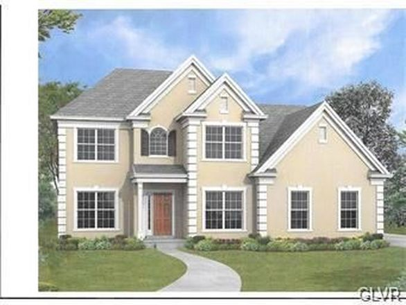 4-Bedroom House In North Whitehall