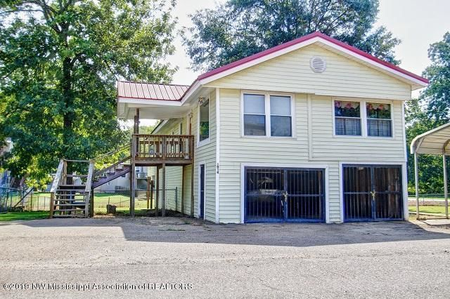 3-Bedroom House In Tunica