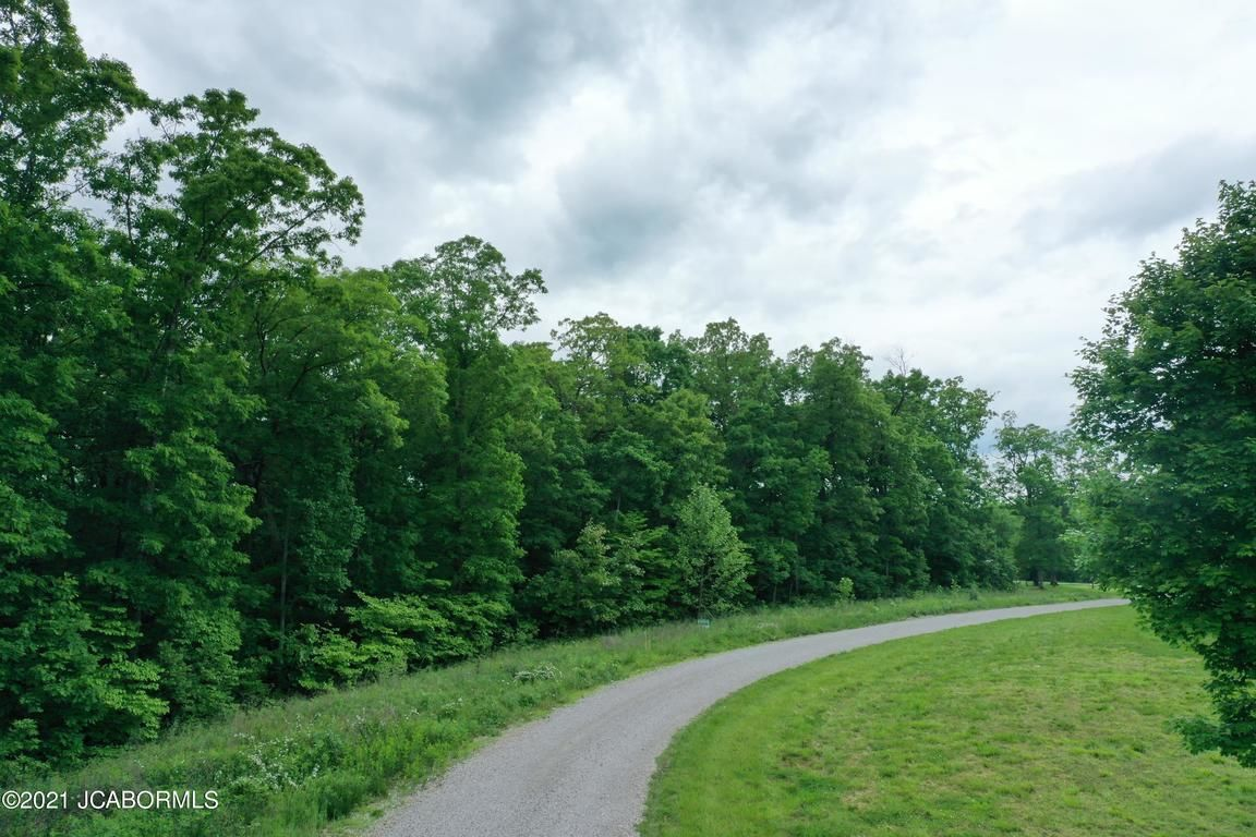 Lot In Holts Summit