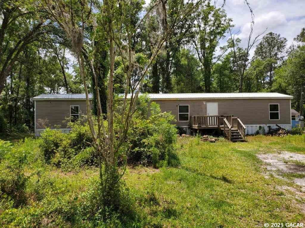 Updated 3-Bedroom House In Gainesville