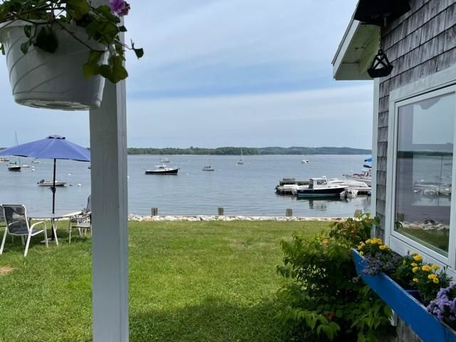 House In Castine