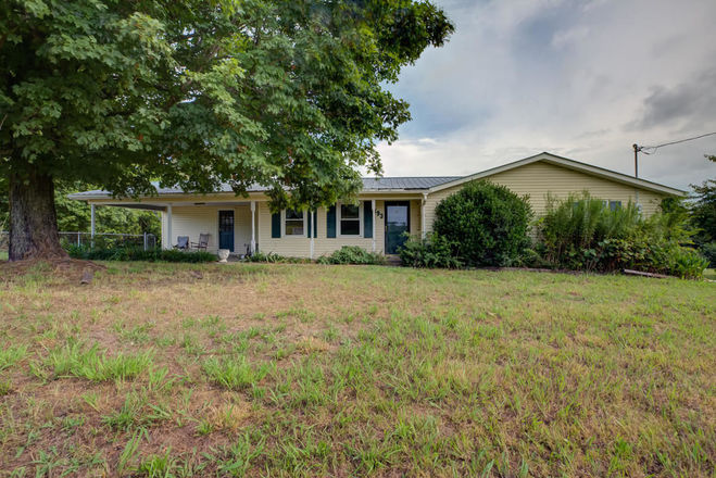 3-Bedroom House In Sweetwater