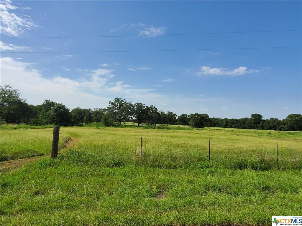 Lot In Harwood
