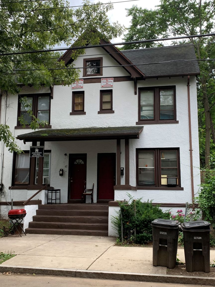 2-Story House In Newhallville
