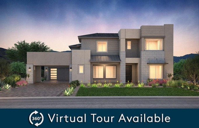 Ready To Build Home In Wildhorse Estates Community