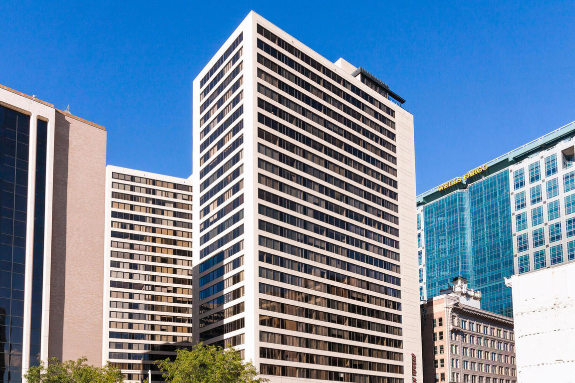Updated 2-Bedroom Condo In Salt Lake City Central Business District