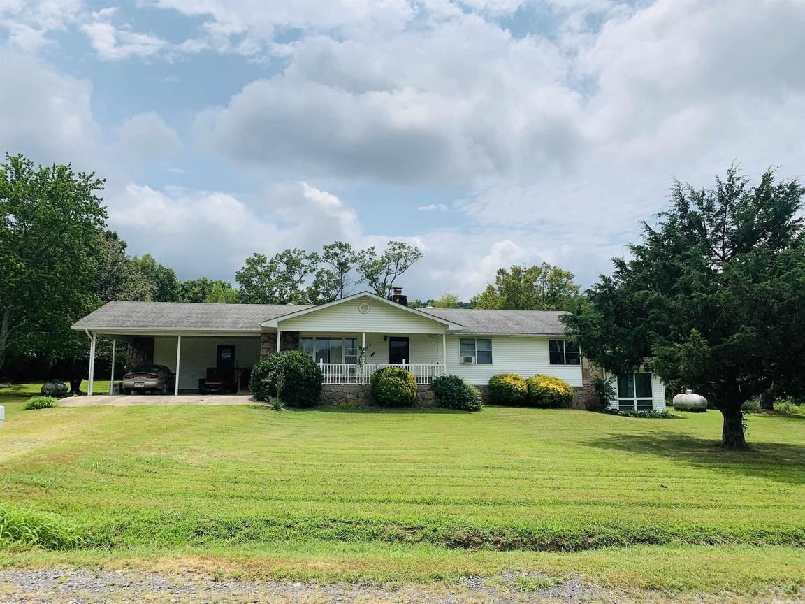 3-Bedroom House In Marshall