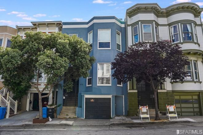 Remodeled 3-Bedroom Condo In Mission District