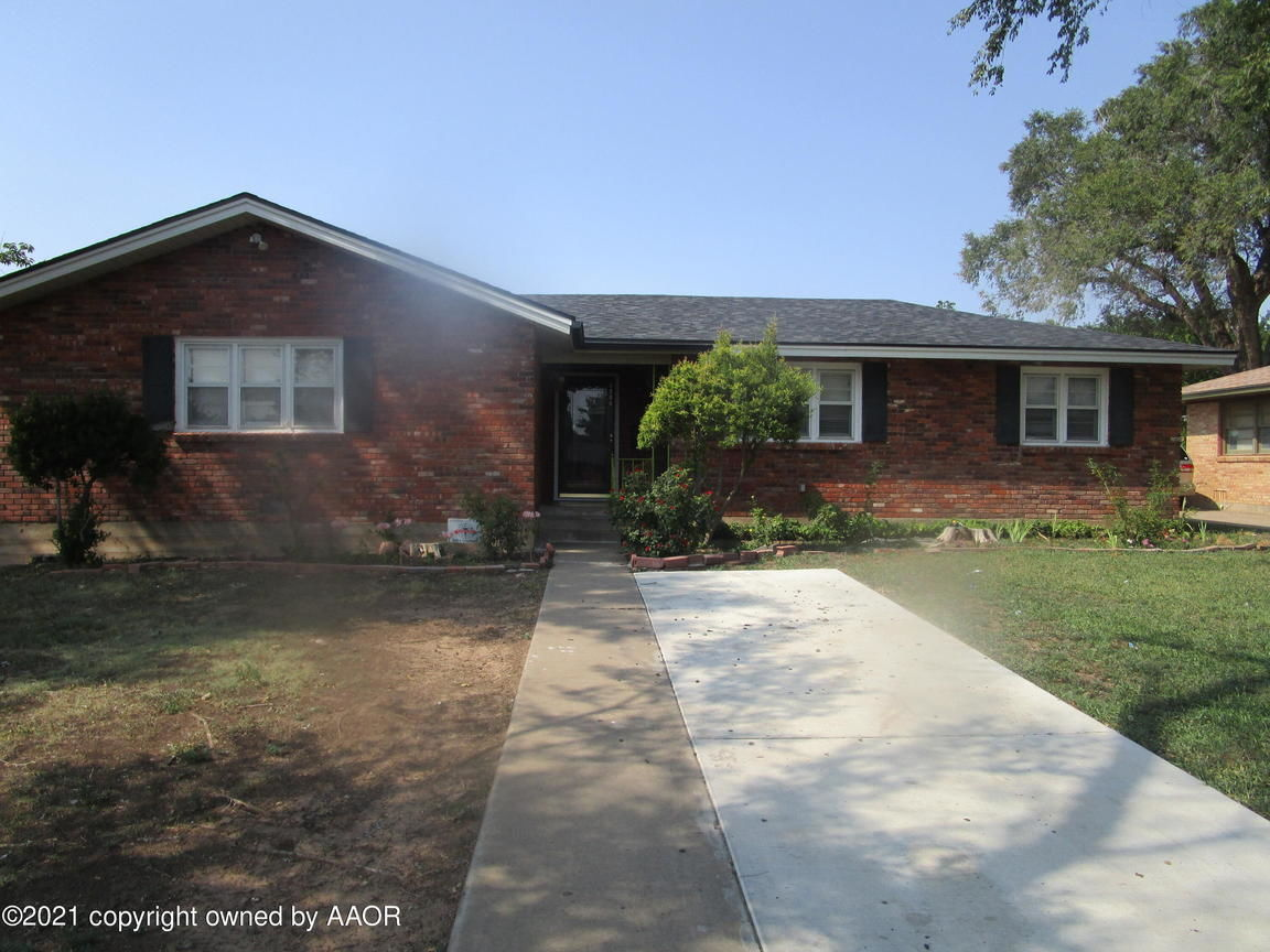 1980 SqFt House In Westview Square