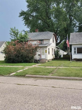 3-Bedroom House In East Moline