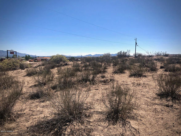 Lot In Anthony