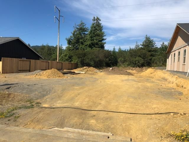 Lot In Rohnerville