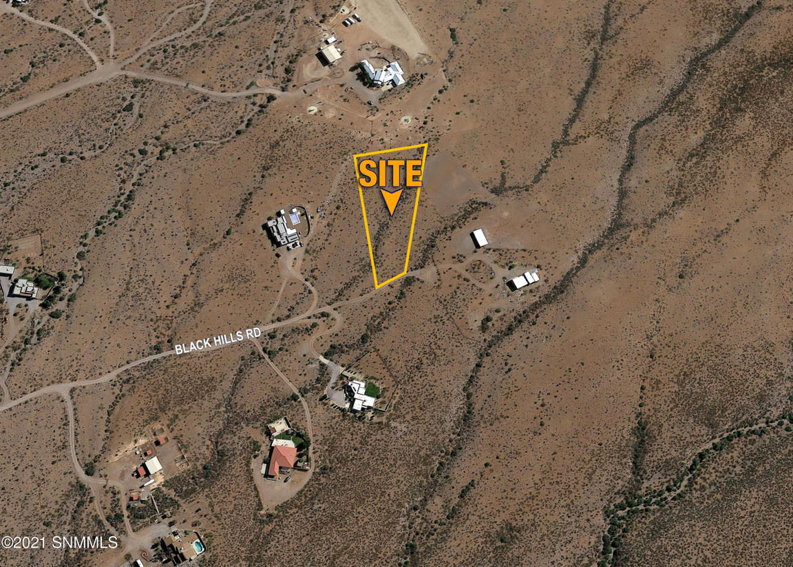 Lot In Las Cruces