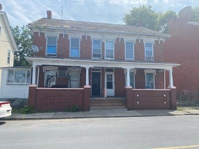 Multi-Family Home In Mifflintown