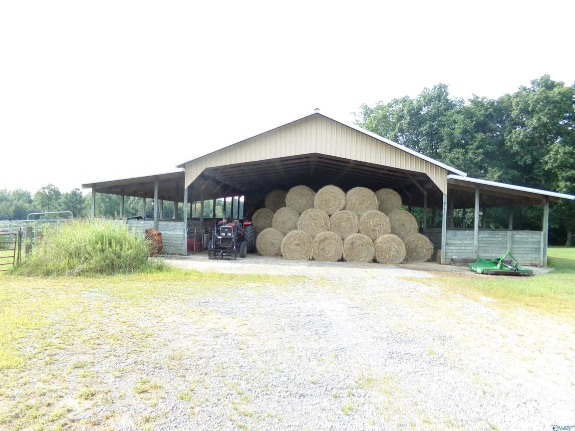 Lot In Fort Payne