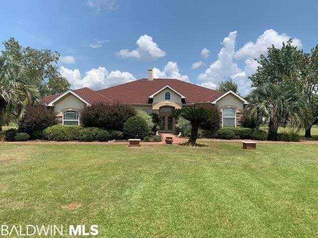 House In Atmore