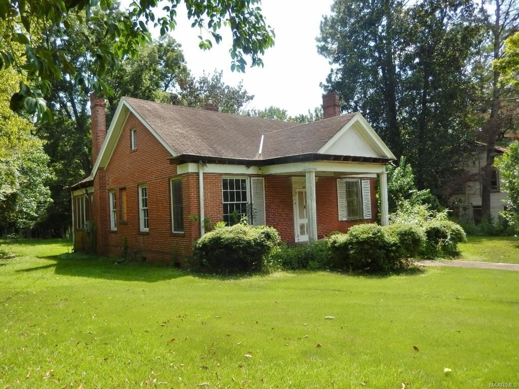 House In Greenville