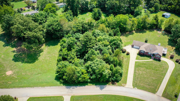 Lot In Wrights Landing