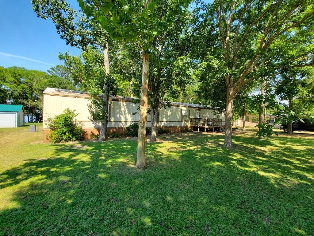3-Bedroom Mobile Home In Abbeville