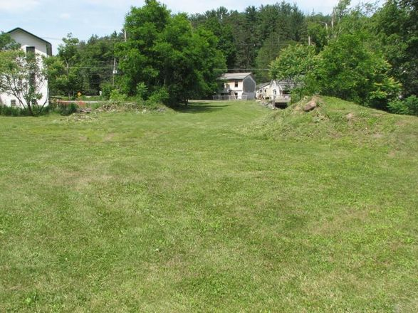 Lot In New Albany