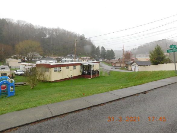 House In Clintwood
