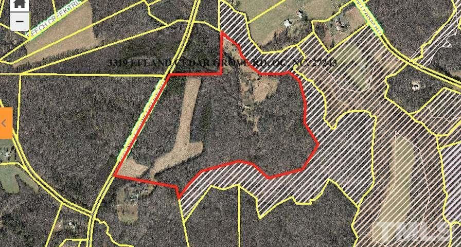 Lot In Efland