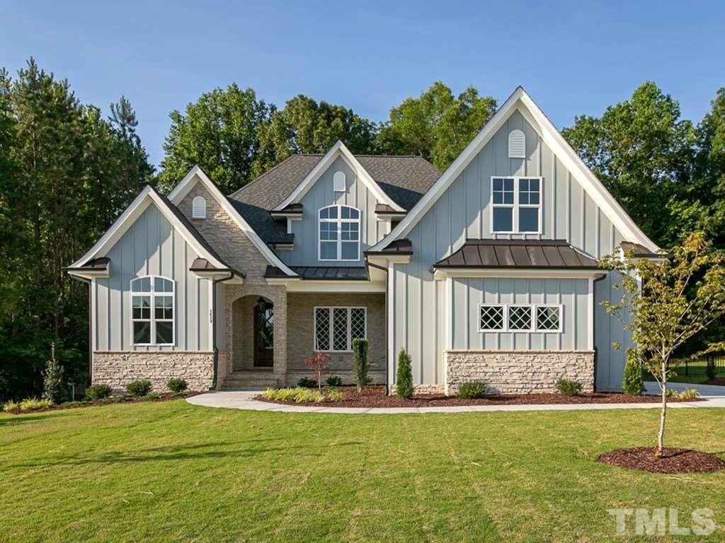 2-Story House In Pittsboro
