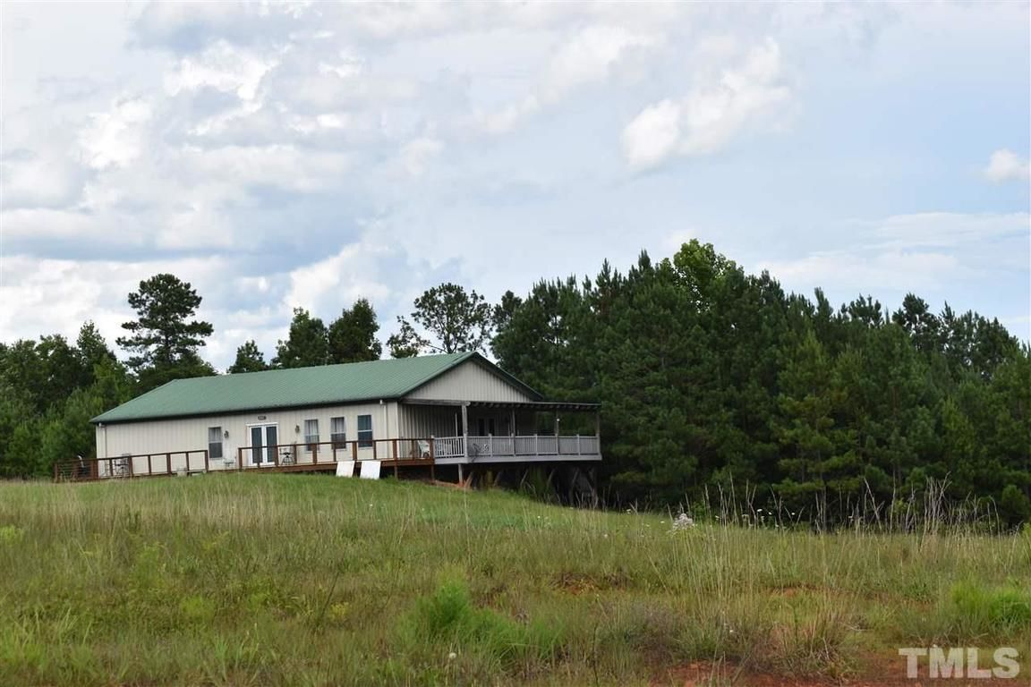 2-Story House In Siler City
