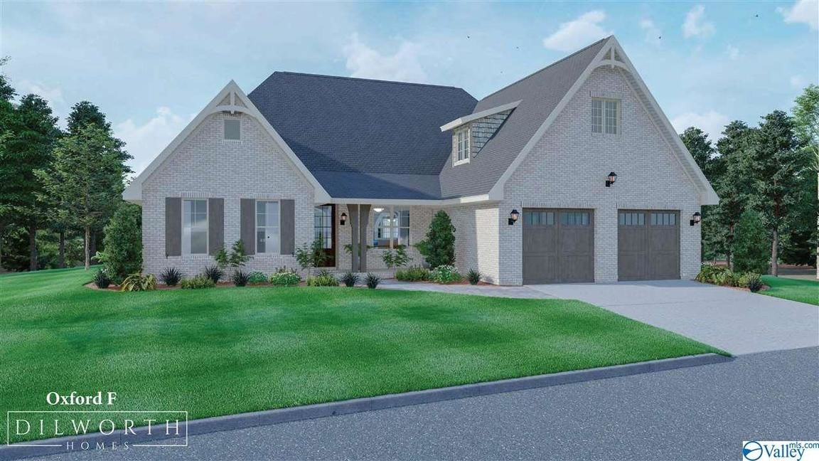 5-Bedroom House In Union Grove